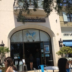 Photo taken at Mendocino Farms by Lorin S. on 6/2/2013