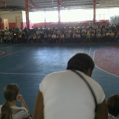 Photo taken at Sindicato dos Bancários by Roberto S. on 10/22/2012