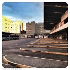 Photo taken at Estación de Autobuses de Valencia by Carlos C. on 1/17/2013