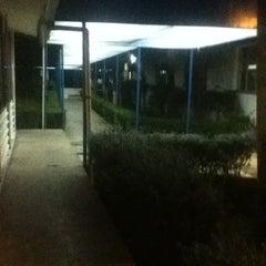 Foto tomada en ISSSTE Delegación Regional Zona Sur por Jhos R. el 8/29/2012