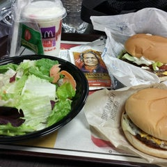 Photo taken at McDonald's by dan s. on 2/15/2014
