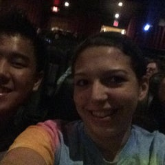 Photo taken at Bow Tie Cinemas Warner Quad by Victoria A. on 8/8/2014