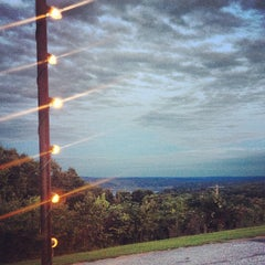Photo taken at Scenic View Restaurant by Mike T. on 9/17/2012