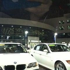 Photo taken at Motorwerks BMW by Ann N. on 4/14/2013