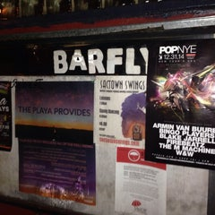 Photo taken at Midtown BarFly by PLUR A. on 12/19/2014