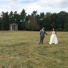 Photo taken at Princeton Battlefield State Park by JRCX . on 9/26/2015