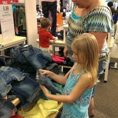 """Photo taken at JCPenney by Keith """"Dash"""" B. on 8/15/2013"""