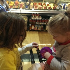 Photo taken at Cosentino's Brookside Market by Erin B. on 12/27/2013