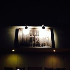 Photo taken at Old No 2 Cafe & Grill by Jerry N. on 12/7/2013
