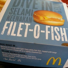 Photo taken at McDonald's by noora r. on 6/7/2013