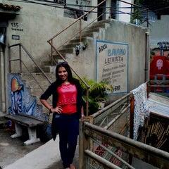 Photo taken at Central Globo de Produção (Projac) by Katylenin F. on 3/24/2013