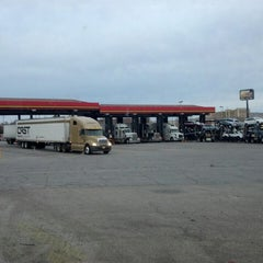 Photo taken at Pilot Travel Center by theGoat on 3/15/2013
