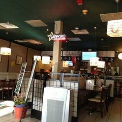 Photo taken at Tokoro Japanese Restaurant by Ramsey E. on 3/25/2013