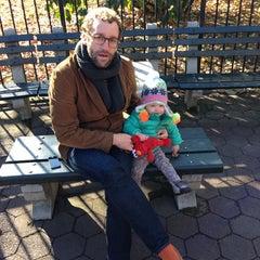 Photo taken at Rudin Family Playground by Joy C. on 11/29/2013