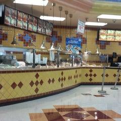 Photo taken at Mi Pueblo Food Center by Bernard on 4/20/2014