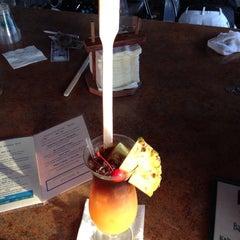 Photo taken at Tiki Bar by Lisa S. on 1/25/2014