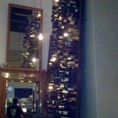 Photo taken at Whisknladle by Taki on 11/21/2012
