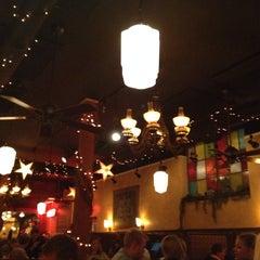 Photo taken at City Cafe by Dana S. on 10/13/2013