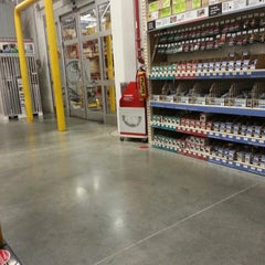Photo taken at The Home Depot by Many on 8/2/2014