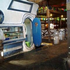 "Photo taken at The Ship ""Chop n' Steak"" by Wani M. on 12/14/2012"