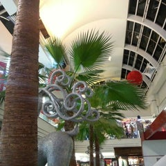 Photo taken at Mendoza Plaza Shopping by Gustavo D. on 12/14/2012