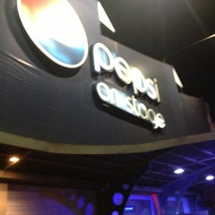 Photo taken at Pepsi On Stage by Alan M. on 3/2/2013