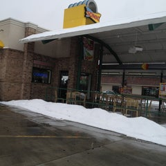 Photo taken at SONIC Drive In by Nicole B. on 2/9/2013