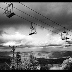 Photo taken at Killington Ski Resort by Shawna D. on 12/20/2012