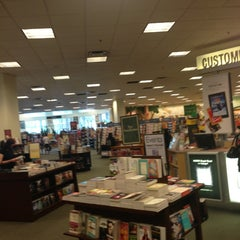 Photo taken at Barnes & Noble by Addie S. on 4/7/2013