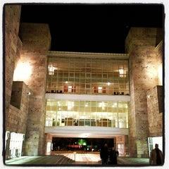 Photo taken at Centro Cultural de Belém (CCB) by Joel S. on 12/7/2012