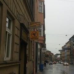 Photo taken at Kulový Blesk by Kamil V. on 5/23/2013