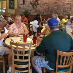 Photo taken at Blueberry's Cafe by Dick W. on 9/20/2014