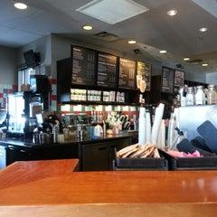Photo taken at Starbucks by A K. on 4/21/2013