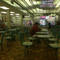 Photo taken at Burger King by rico c. on 1/29/2013