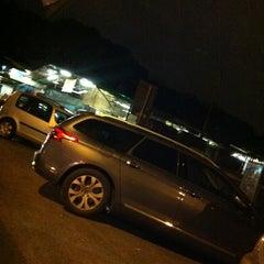 Photo taken at Mercato di Via Sannio by Victor T. on 12/13/2012