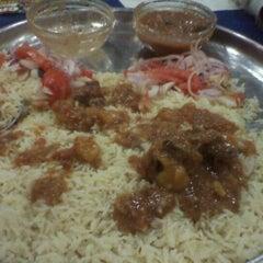 Photo taken at City Star Restaurant by Dalma C. on 9/28/2012