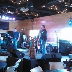 Photo taken at The Woodshed by Mark S. on 5/4/2013