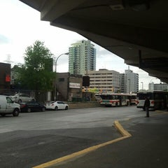 Photo taken at Finch GO Bus Terminal by Mauricio R. on 5/29/2013