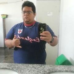 Photo taken at SEMEF - Prefeitura de Manaus by Tiago Luis C. on 10/2/2013