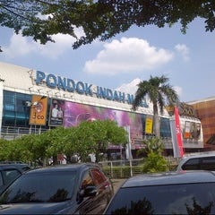Photo taken at Pondok Indah Mall by Ria T. on 6/30/2013