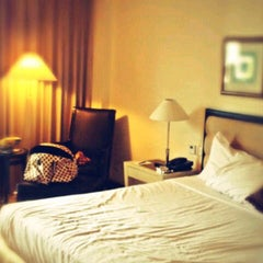 Photo taken at Hotel Bumi Surabaya by dhesky_blue on 1/15/2013