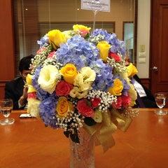 Photo taken at สำนักงานปลัดสำนักนายกรัฐมนตรี (The Office of the Permanent Secretary, The Prime Minister's Office) by สันติธร ย. on 9/2/2014