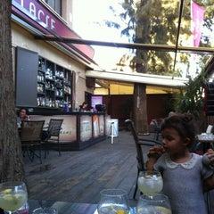 Photo taken at Kapote Kafé & Kopas by Alex C. on 10/13/2012