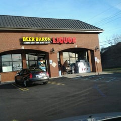 Photo taken at Beer Baron by Toya B. on 12/5/2012