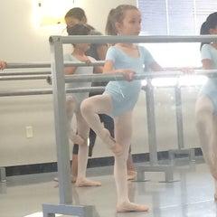 Photo taken at Ballet Austin by Cassie s. on 2/19/2015