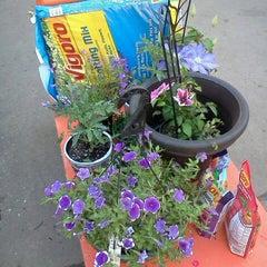 Photo taken at The Home Depot by Deborah P. on 5/5/2013