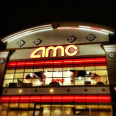 Photo taken at AMC Parkway Pointe 15 by Tyler L. on 2/20/2013