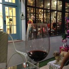 Photo taken at Italasia Wine Garden by Ab-aee@mafia K. on 1/2/2013