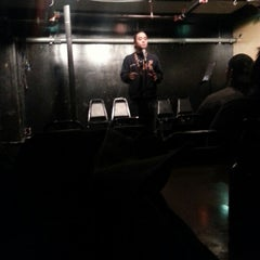 Photo taken at Cantab Lounge by Jacob M. on 11/8/2012