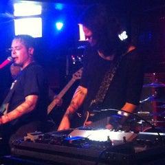 Photo taken at Boite Live by Daniel P. on 2/22/2013